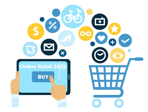 Outlook for UK Retail 2022 - Retail Econonimcs