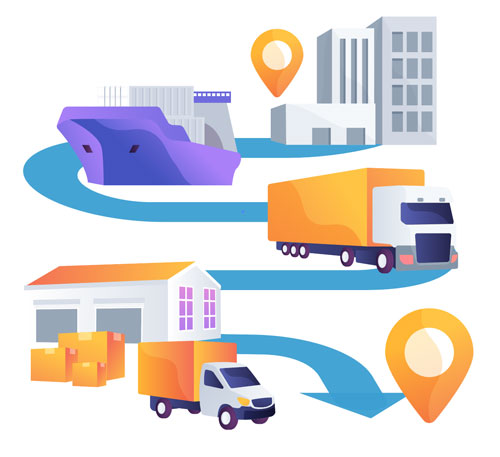 Outlook for UK Retail 2022 Supply Chain